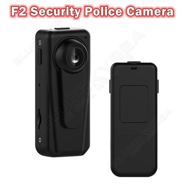 Free shipping!Police Camera Security Guard Recorder DVR Body Pocket HD 1080P w/850mAh Battery