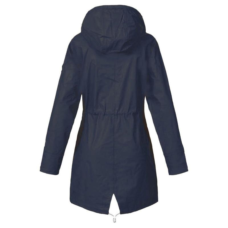 HTB16P9rXKH2gK0jSZJnq6yT1FXaM LASPERAL 2019 Women Jacket Coat Waterproof  Transition Jacket Outdoor Hiking Clothes Lightweight Raincoat Women's Raincoat
