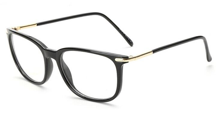 new glasses frame retro style wide match korean version frame female square frame glasseschina - Wide Frame Glasses