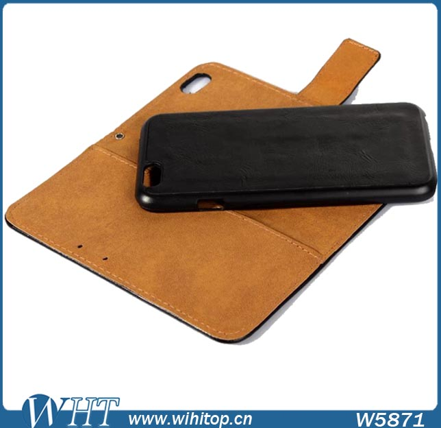 iphone 6 plus detachable magnetic case