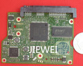 (JIEWEI)  Free Shipping PCB 100535704 Rev.B for Seagate Barracuda 160/250/320/500Gb HDD SATA Logic Board