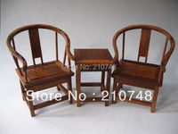 Chinese Ming and Qing furniture, wood crafts imitation model