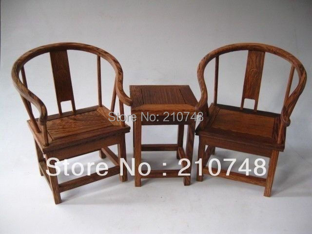 Chinese Ming and Qing furniture, wood crafts imitation modelChinese Ming and Qing furniture, wood crafts imitation model