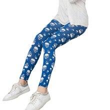 YRRETY Graffiti Leggings Floral Patterned Print Leggins For Women Leggings Houndstooth Sale Elastic Design Vintage Leggins 2018
