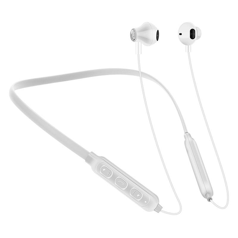 Wireless Bluetooth Earphone Stereo Sports Waterproof Earbuds Wireless Headphones In-ear Headset With Mic For iPhone Xiaomi