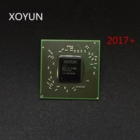 100 New DC 2017 216 0810005 216 0810005 BGA Chips