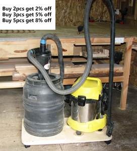 Cyclone SN50T6 (Sixth generation Cyclone) 1 piece Dust Cyclone With Flange Base(China)