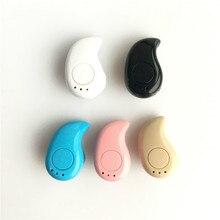 Wireless Blutooth Headphones S530 HandFree Bluetooth Earphone Mini Earbuds Stere