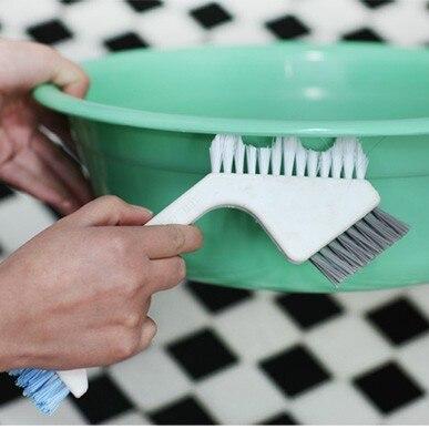 Sanitarios de cerámica azulejo para pared cepillo de limpieza cepillo 23*10.5 cm