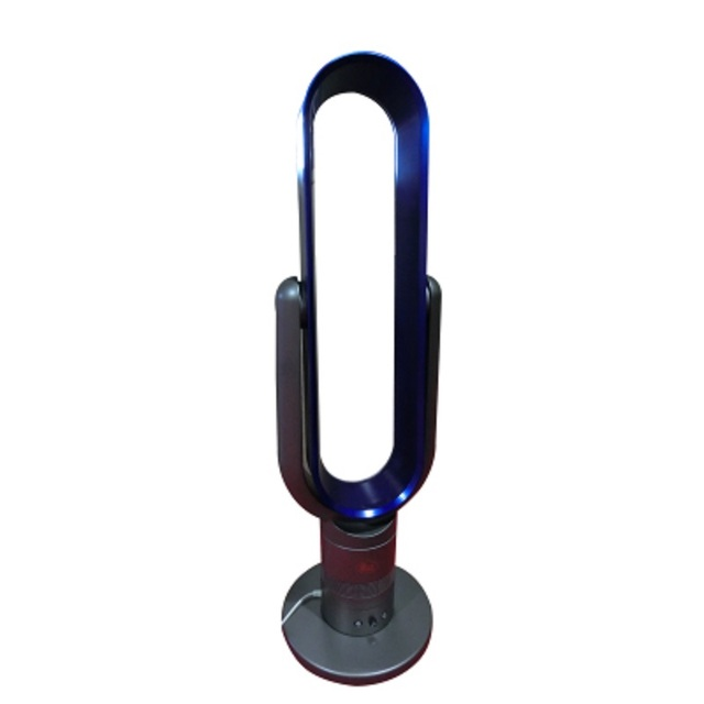 Freeshipping 35 W Potencia Del Ventilador 8000r/min Capacidad Eólica 620L/S  Con Control
