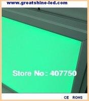 Dmx-управляемых 600x600 мм SMD 5050 144 шт. rgb светодиодные панели 35 Вт 4 шт./лот используется для дискотеки и танцевальные залы