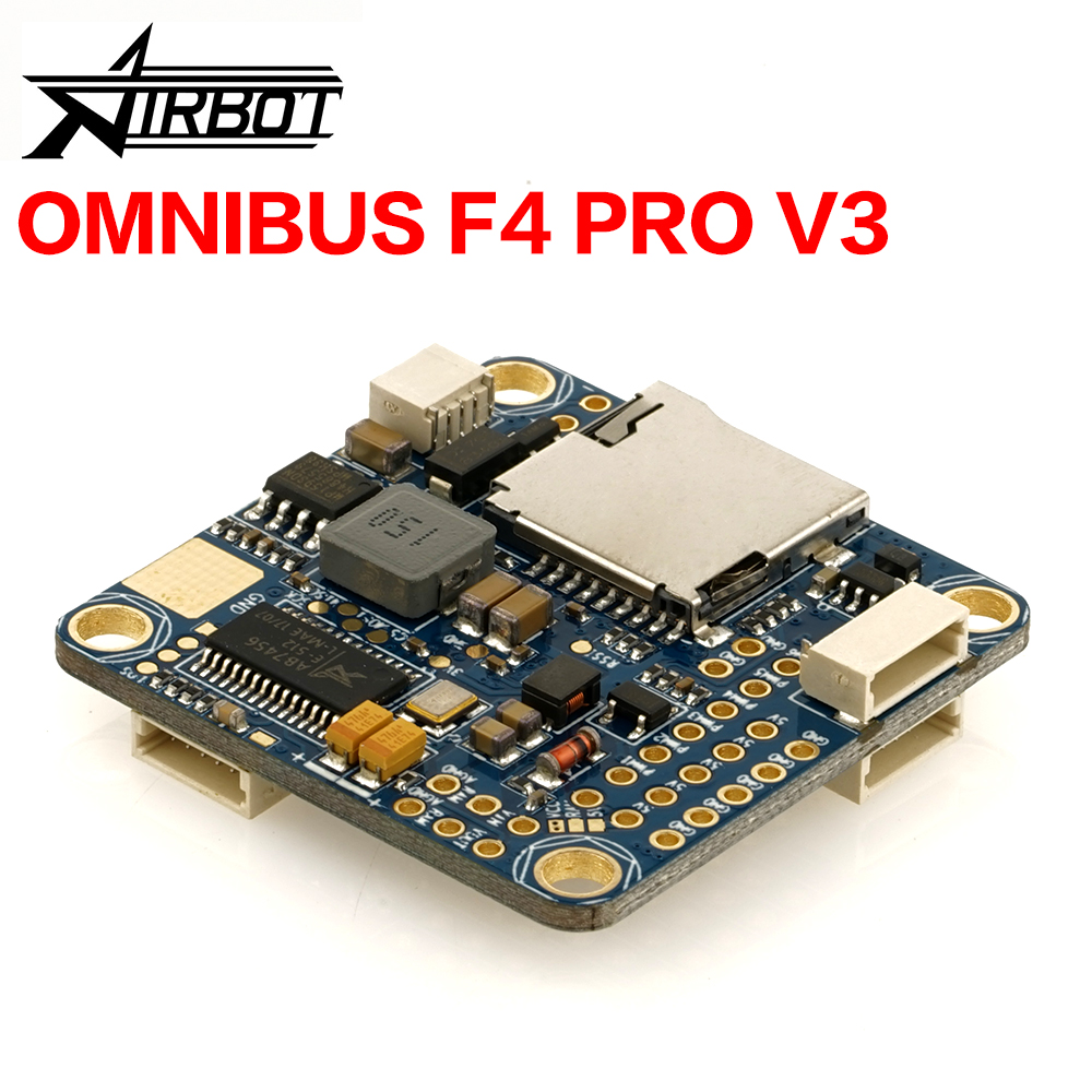 Omnibus F4 pro V3 control Airbot Authentic drones with rc plane for Camera controlador helicopter for FPV Quadcopter Drone DIY  Lahore