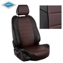 Для Mitsubishi ASX 2011-2019 специальное сиденье охватывает полный набор автопилот эко-кожи