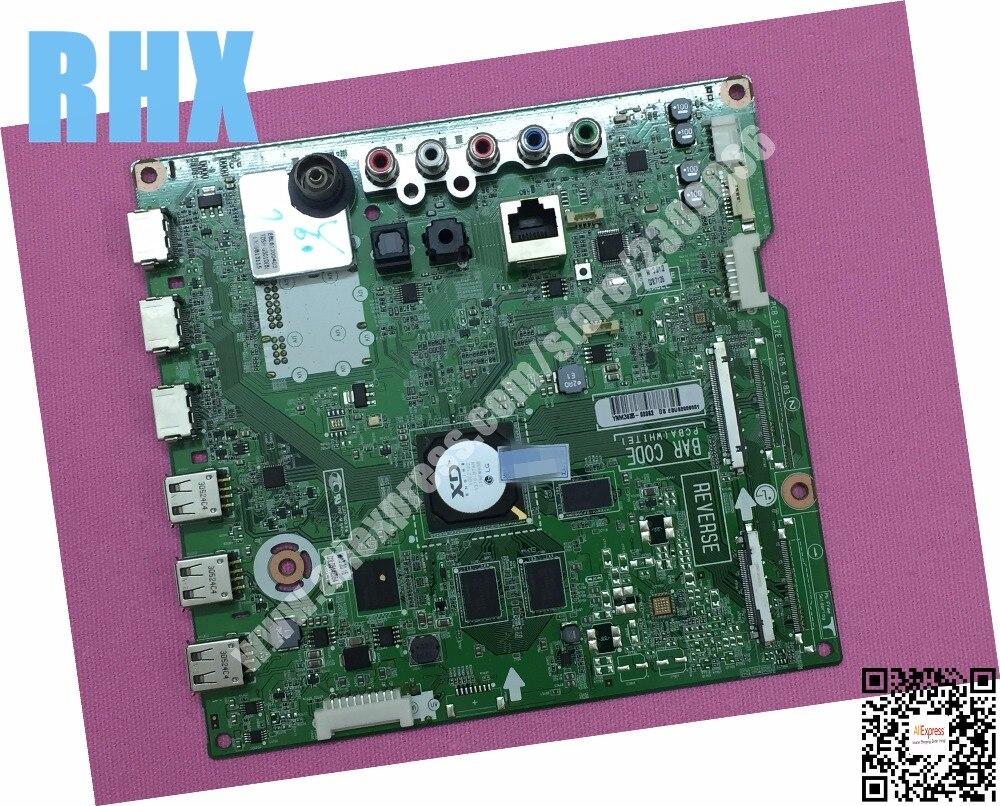 For LG 42LA6210 47LA6210 55LN5700-TB motherboard EAX64872104 (1.0) Quality assurance батарею для nokia 6210