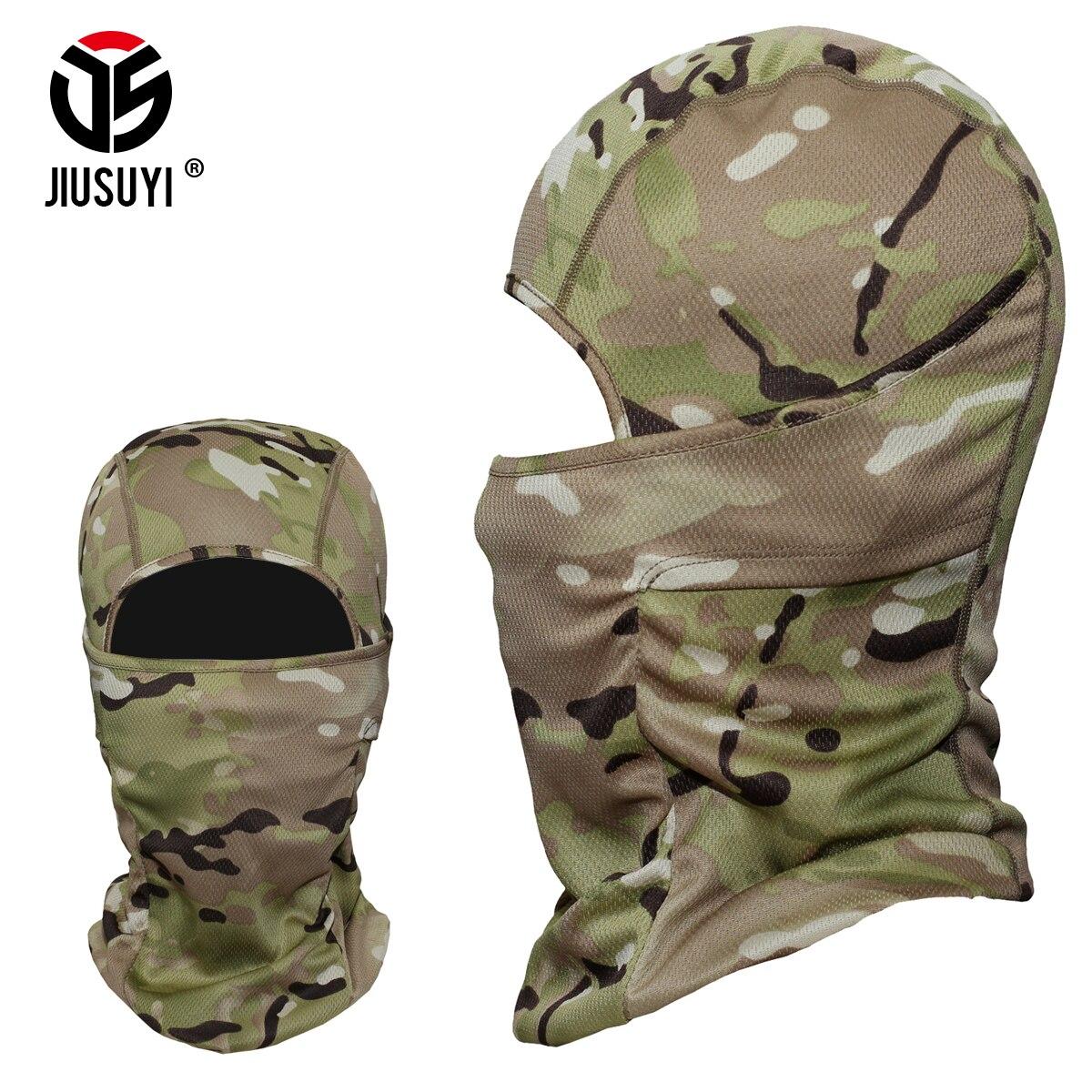 Jagd Caps Heißer Verkauf Unisex Hohe Qualität Outdoor Woodland 3d Blatt Sicherheit Camouflage Camo Dschungel Jagd Sonnenschirm Pretend Armee Helm Hüte