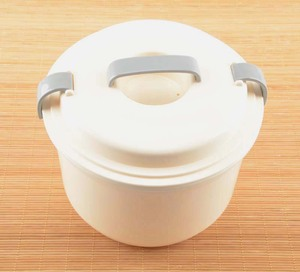 Microwave oven pot meters rice cooker cooking pot microwave supplies small steamer rice Large box NL1021(China)