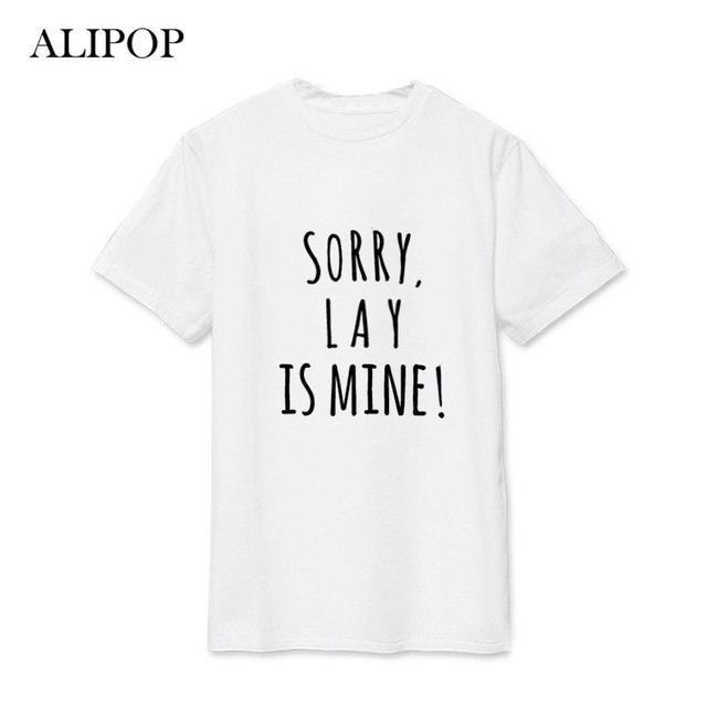Sorry Baekhyun is Mine! T-Shirt