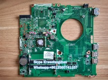 Free shipping Laptop Motherboard 763421-501 For 17-F 17-F071 DAY22AMB6E0 DDR3
