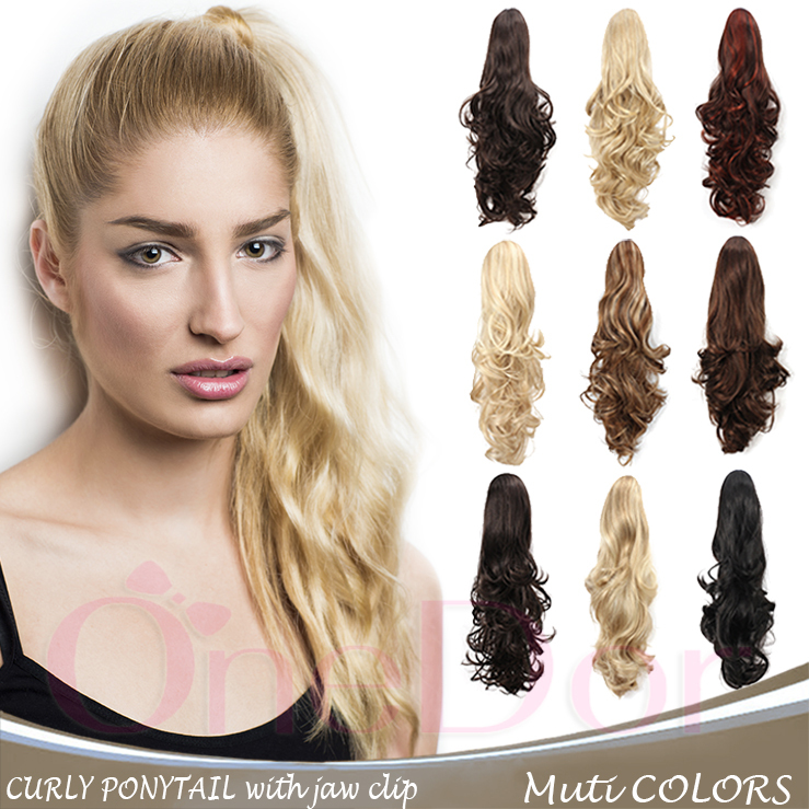 Astonishing Online Buy Wholesale Synthetic Hair Ponytails From China Synthetic Short Hairstyles For Black Women Fulllsitofus