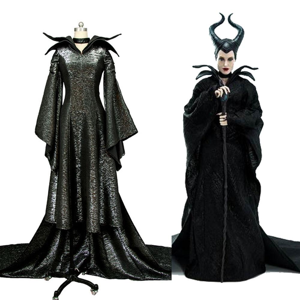 Maleficent Fashion Designs