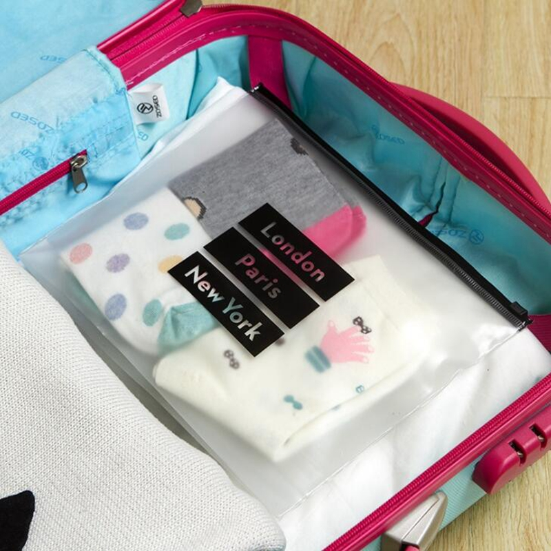 Women Fashion large Cosmetic Bags Transparent Clear Toiletry Bags Travel Organizer Beauty Case Makeup Bag Bath Wash Make Up Box