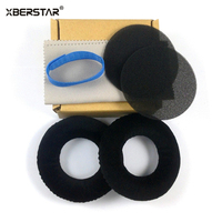 New Replacement Ear Pads For Beyerdynamic DT880 DT860 DT990 DT770 T5P T70 T70P T90 T5P T70 T70P T90 CUSTOM ONE PRO Headphone