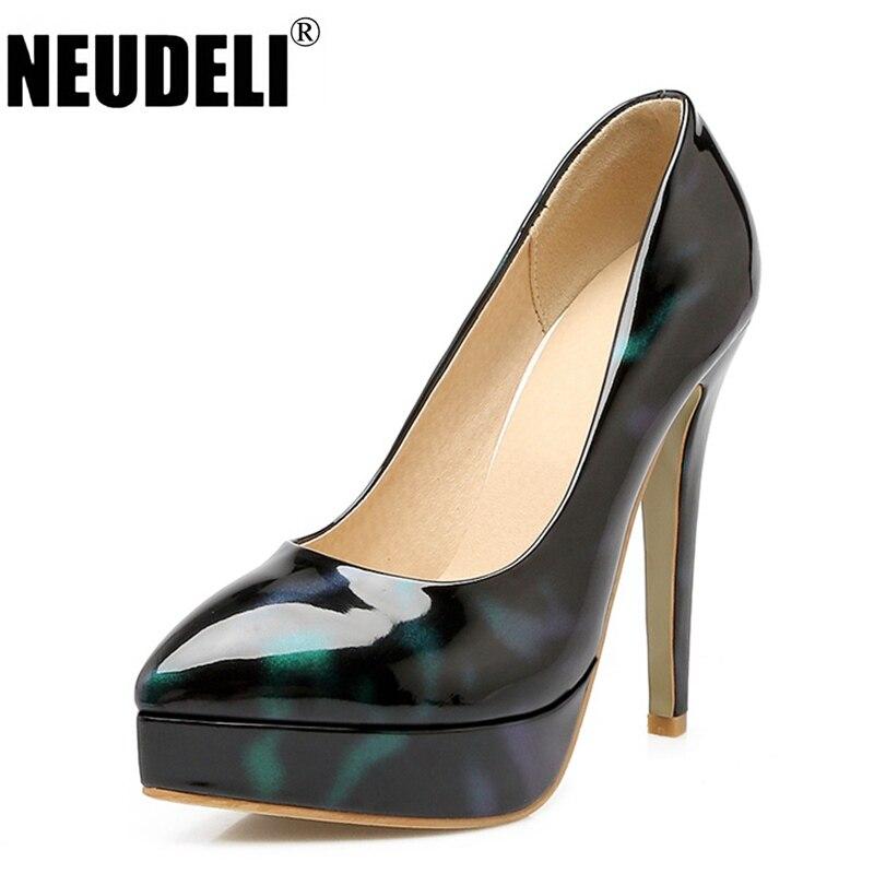 Popular Designer Platform Heels-Buy Cheap Designer Platform Heels ...
