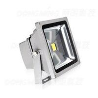 Высокая мощность наружного освещения RGB LED прожектор 10 Вт Настенные светильники Spotlight заливающее Лампы для мотоциклов высокого качества Отк...
