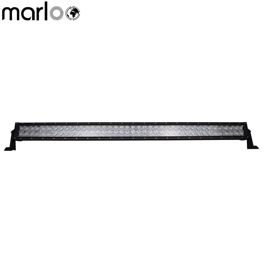 Marloo 5D 42 Inch 240W LED Light Bar For 4x4 Off Road Trucks SUV ATV 4WD 12V 24V Combo Led Work OffRoad Bar Lights