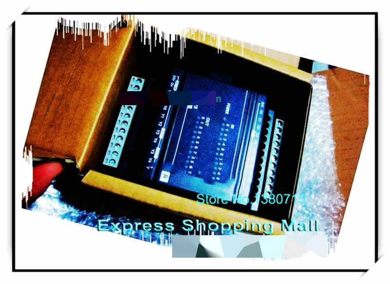 New Original DVP16XP211R PLC Digital module ES2 series 24VDC 8DI 8DO Relay output new original dvp08hn11t plc digital module eh2 series 24vdc 8do transistor output