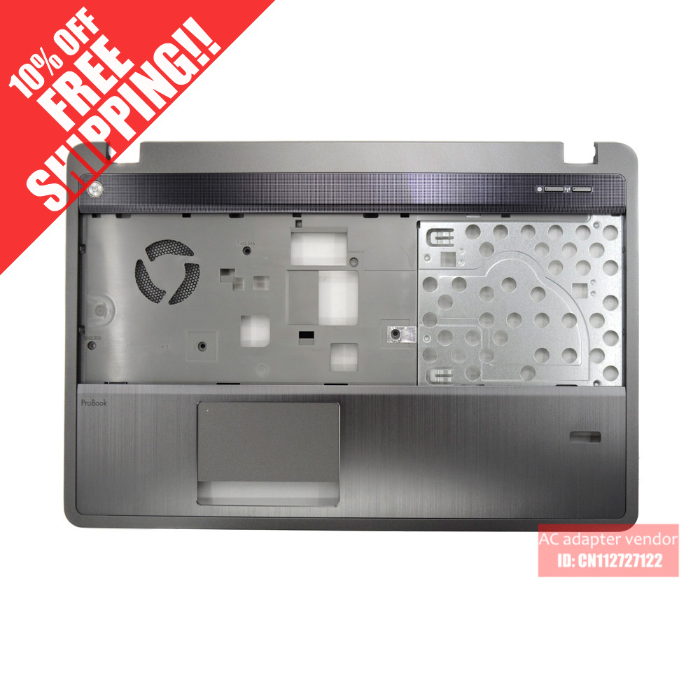 FOR HP 4540S 4541S 4545S Palmrest C shell