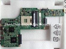 For Toshiba satellite L735 laptop motherboard non-integrated A000095040 DABU5DMB8E0 REV:E