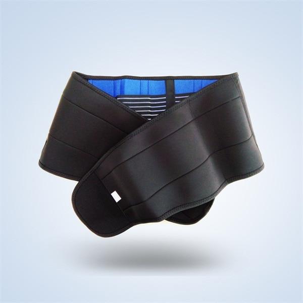 Neoprene back support belt for waist pain relief weightlifting sport belt fitness protector lumbar for bodybuilding
