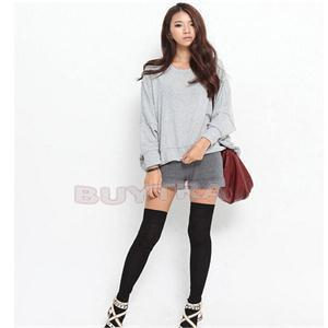 Are mistaken. asian girls wearing knee high socks thanks. consider