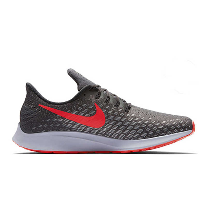 6ed7ea5d56a ... NIKE Air Zoom Pegasus 35 Running Shoes Outdoor Sneakers Classic Orange  for Women 942851-006