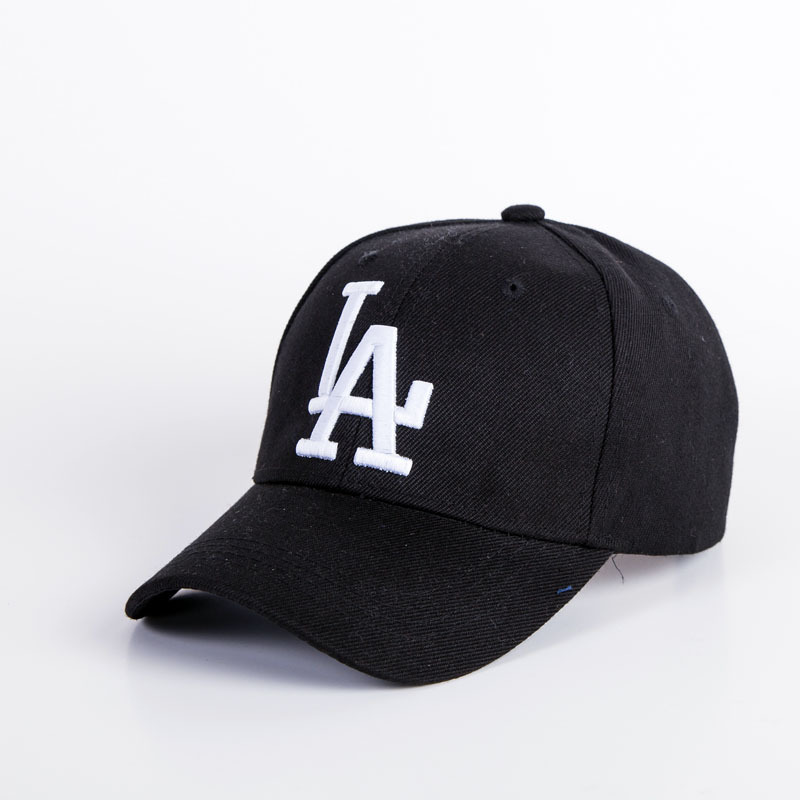 Hot Sell Baseball Caps LA Dodgers Embroidery Hip Hop Snapback hats for Men Women Fitted Hat Gorras Casquette couple winter hats 2016 new unisex solid knit beanie hat winter sports hip hop caps for men and women bonnet gorros 20 colors for choose