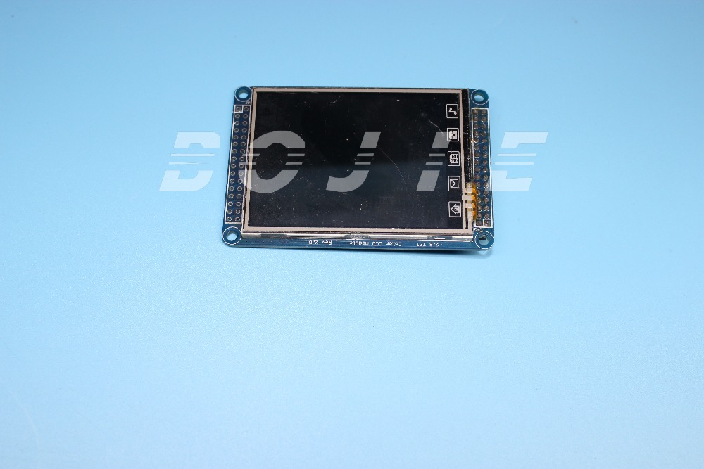 цена на LCD display board for wit color ultra 9000 printer