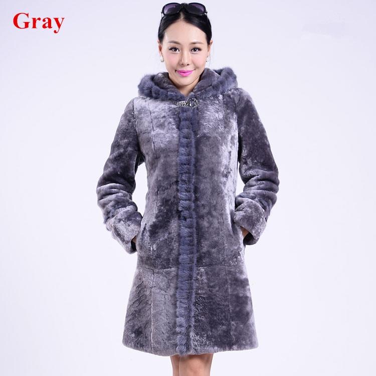 Online Get Cheap Sheepskin Fur Jacket -Aliexpress.com | Alibaba Group