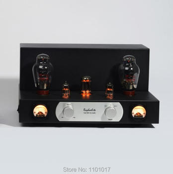 Raphaelite origin 300B tube amplifier HIFI EXQUIS Single-ended bluetooth Amplifier