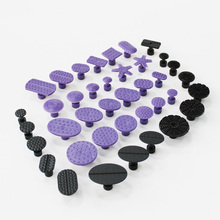 купить pdr tools kit dent repair puller car super hotbox hand glue tabs suction cup auto body system remove dents fix mend lifter set дешево