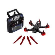 RC Drone with FPV Camera 210 Wheelbase Full Carbon Fiber FPV Racing Drone Quadcopter RTF