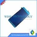 Новый для Для Пусть V 1 S X500 Сенсорным Экраном Дигитайзер Сенсорная Панель Датчик Со шлейфом белого и золотого цвета