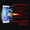 Tempered Glass Screen Protector For Huawei GT3 GR5 mini GR5 GR3 ShotX Honor 5x Without  Retail Package