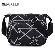 Women Small Messenger Bags Clutch Female Handbags Women Bag Bolsa Feminina Purse Nylon Shoulder Crossbody Beach Bag Sac A Main weichen new designer women shoulder bag purse leather women messenger bags female clutch crossbody bag for ladies bolsa feminina