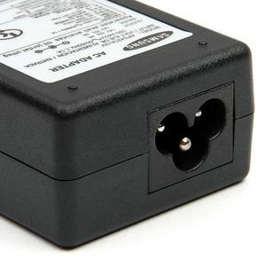"Image 4 - 새로운 14 v 4a lcd 모니터 ac 전원 어댑터 삼성 lcd syncmaster 770tft 17 ""SMT 170QN 570 s tft 180 t 18"" 노트북 전원 공급 장치"