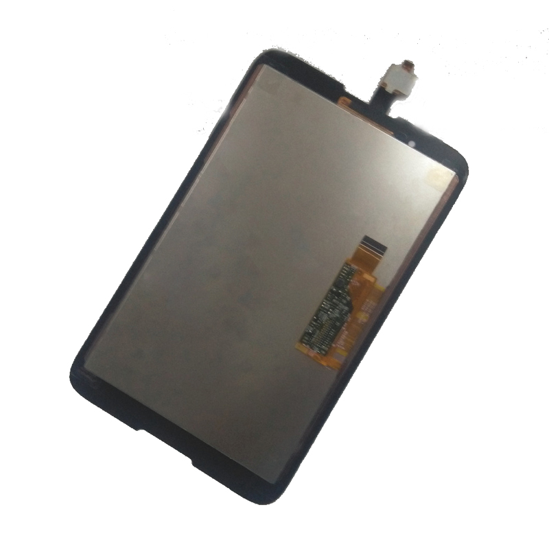 For Lenovo Tab A7-30 A3300 A3300-GV A3300-HV Black Touch Screen Digitizer Sensor + LCD Display Panel Monitor Assembly srjtek parts for lenovo a3300 a3300t a3300 hv lcd display touch screen digitizer panel monitor assembly with frame replacement