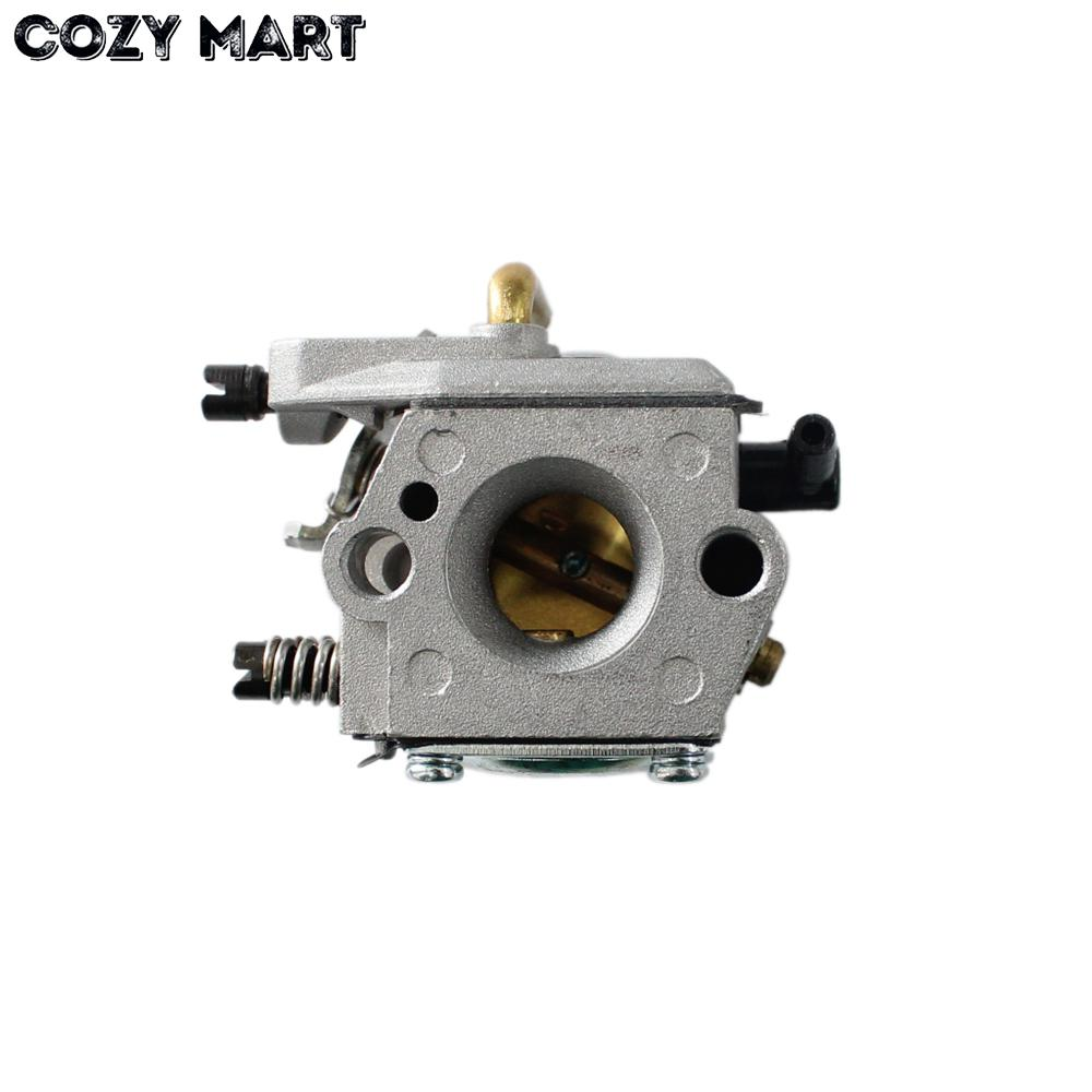 Карбюратор с воздушным фильтром топлива для фильтра маслопровода для ST 024 026 MS240 MS260 Rep Walbro WT-194, Tillotson HU-136A, 1121 120 0611