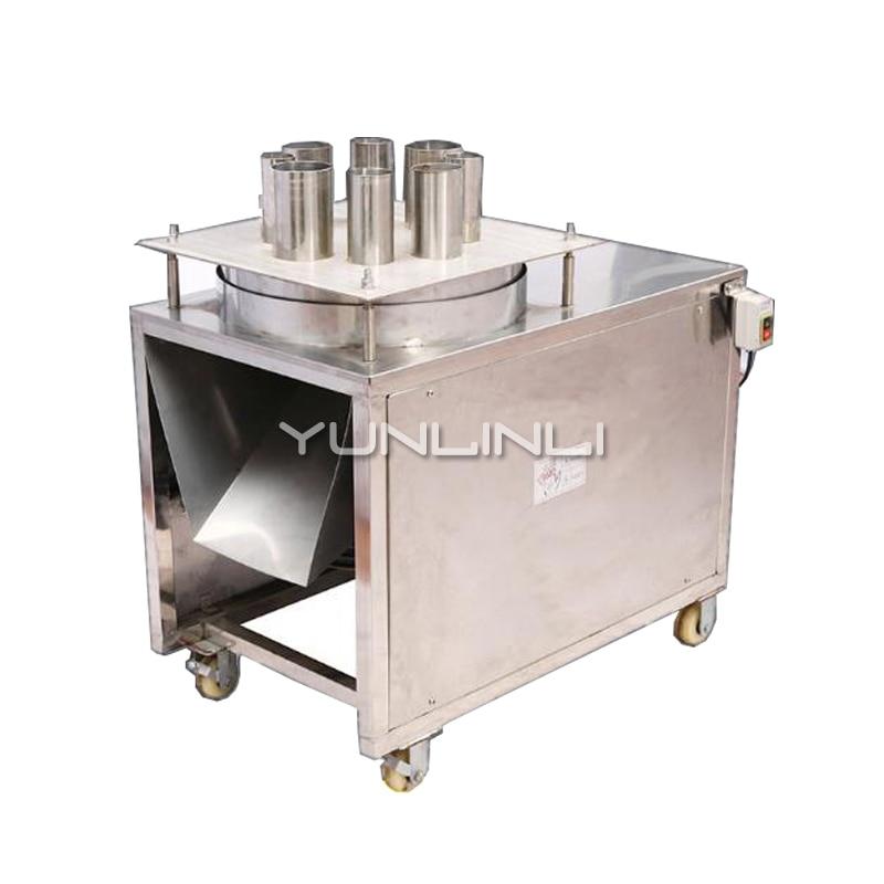 Multifunctional Slicing Machine Stainless Steel Food/Medicine Slicer Commercial Slicing Machine YC 75