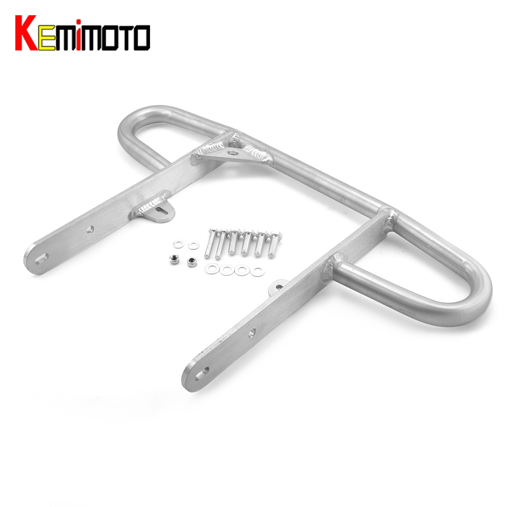 KEMiMIOTO for Yamaha Blaster 200 ATV Rear Grab Bar Wide Handle Grab Goods Shelf Storage Rack Passenger Grab 2006 for Yamaha 200KEMiMIOTO for Yamaha Blaster 200 ATV Rear Grab Bar Wide Handle Grab Goods Shelf Storage Rack Passenger Grab 2006 for Yamaha 200