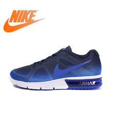 Original Official NIKE AIR MAX Men's Running Shoes Low Top S